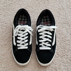 Vans x Baker Old Skool Dollin Pro Black Sneakers